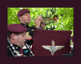 Band of the Parachute Regiment 2013