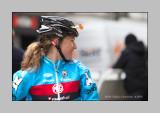 Johnson Ladies' Cycle Race 2013