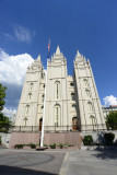 Temple Square (SLC)