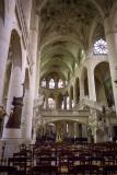 Inside St. Etienne