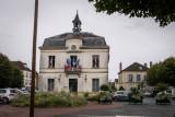 City Hall - Auvers-sur-Oise