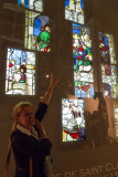 Stained Glass Museum, Chartres