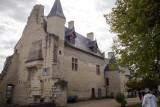 Chateau de Chinon