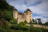 Chateau, La Roque Gageac