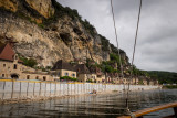 Boat ride on the Dordogne