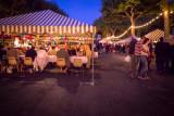Food festival, Sarlat