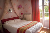 My room in Carcassonne