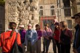 Isabel, City Guide in Arles