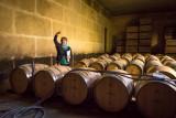 Winemaking tour with Sylvia