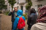 Chris, Paris Walks Hemingway tour