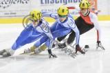 Championnat est - Canada - East Championships