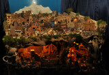 CHRISTMAS CRIBS IN ABRUZZO AND ITALY - PRESEPI