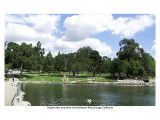 Eisenhower Park in Orange, California, April 2006