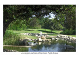 Eisenhower Park - October 2005