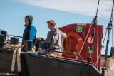Tour Boat Crew