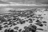 Stones and Snow