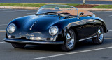 Porsche 1600 Super Speedster (vintage - about 1957)