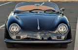 Porsche 1600 Super Speedster (vintage - about 1957) #2