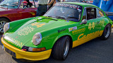 Porsche 911 Carrera - Club Racing #1