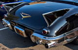 1957 Cadillac Eldorado Biarritz #1