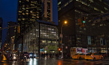 Madison Ave and East 56th Street