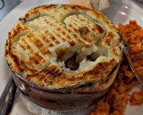 Cork Cottage Pie -Lynches Pub and Grub.