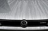 2014 VW Jetta Hybrid