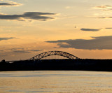 The Sagamore Bridge
