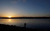 Fishing - Cape Cod Canal