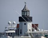 Saybrook Point - Long Island Sound