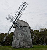 Old Higgin's Farm Windmill #1 of 2