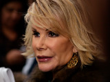 Joan Rivers - In Memoriam