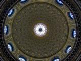 Dublin City Hall - Inside - Dome