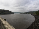 The Blackwater River on a grey day, #1 of 2