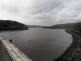 The Blackwater River on a grey day.  #2 of 2