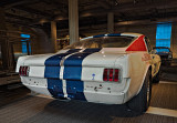 Shelby GT350R - See story below.