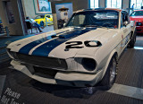 Shelby GT350R #2 - See story below.