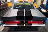 Eleanor Mustang Replica #1 - See information below.