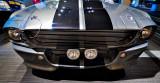 Eleanor Mustang Replica #2 - See information below.