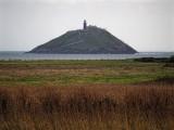 Ballycotton Lighthouse and Island
