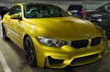 2015 BMW M4 Coupé