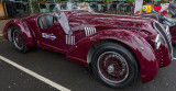 1939 Alfa Romeo 6C 2500 SS - Concorso Ferrari & Friends (other Italian cars)