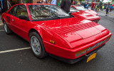 1987 Ferrari Mondial 3.2 Coupe - Concorso Ferrari & Friends (other Italian cars)