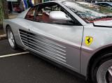 Ferrari Testarossa 512 - Concorso Ferrari & Friends (other Italian cars)