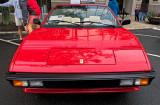 1985 Ferrari Mondial Cabriolet - Concorso Ferrari & Friends (other Italian cars)