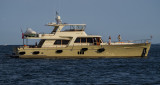 Chanson - George Town - 97 Ft Vicem 97 Classic Cruiser  #2 of 2