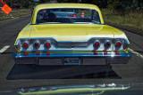 1963 Impala SS Chevrolet