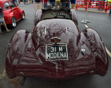 1938/39 Alfa Romeo? - Concorso Ferrari & Friends (other Italian cars)