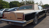 Lincoln Continental Mark VI (1980-83)