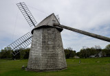 Old Higgin's Farm Windmill